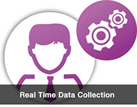 Real Time Data Collection